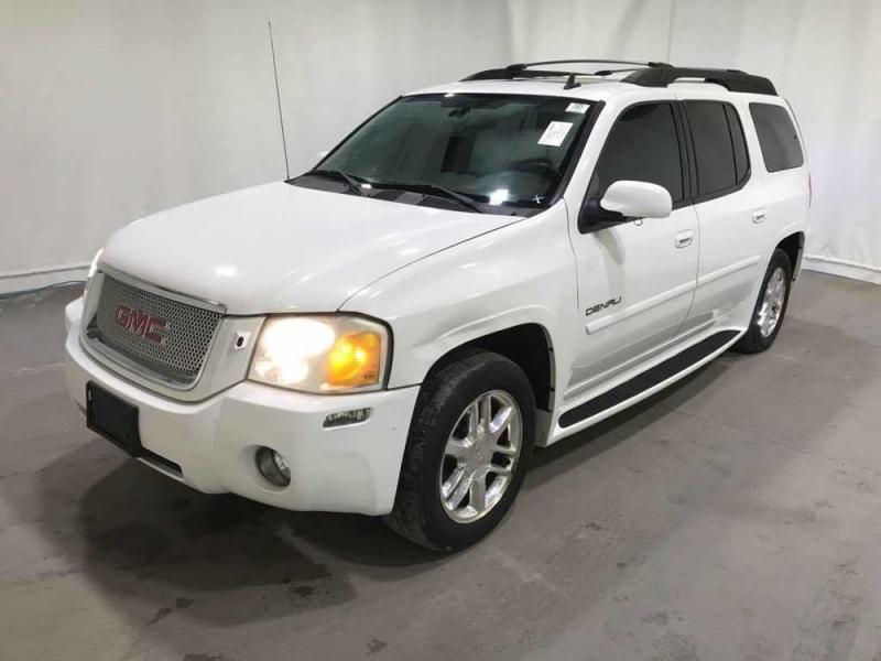 GMC Envoy XL 2006 price $1,848