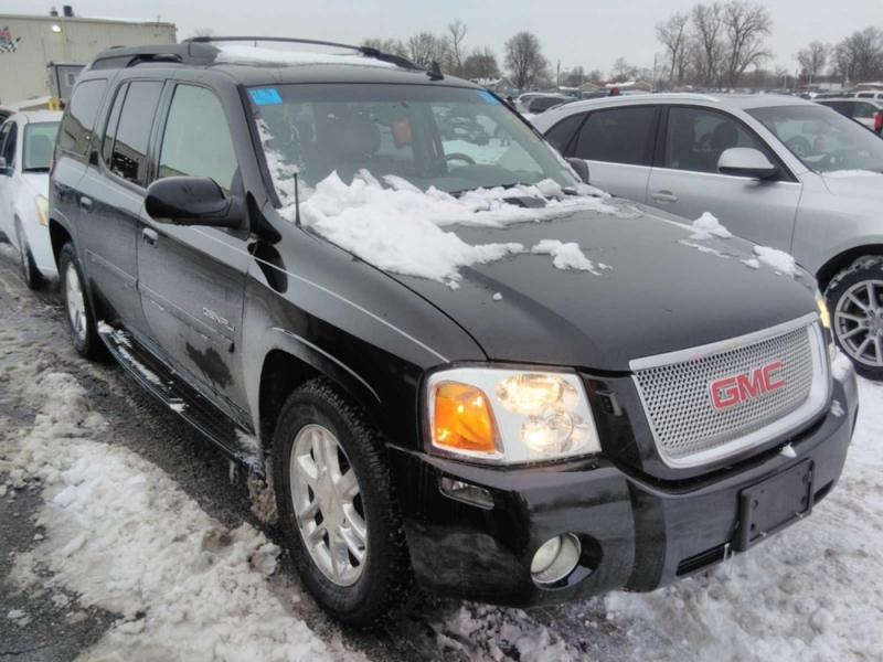 GMC Envoy XL 2006 price $3,348