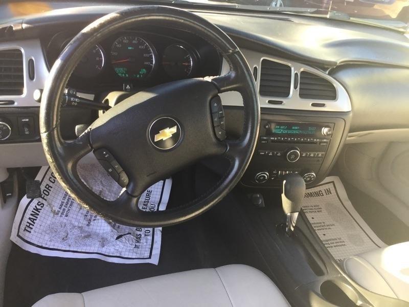 Chevrolet Monte Carlo 2006 price $3,223