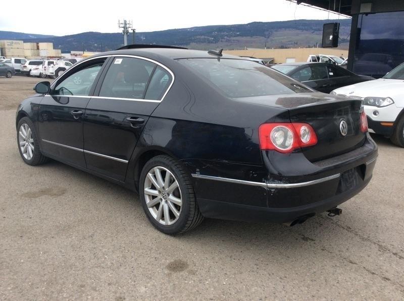 Volkswagen Passat Sedan 2006 price $1,373