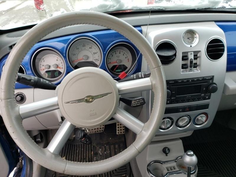 Chrysler PT Cruiser 2006 price $1,135