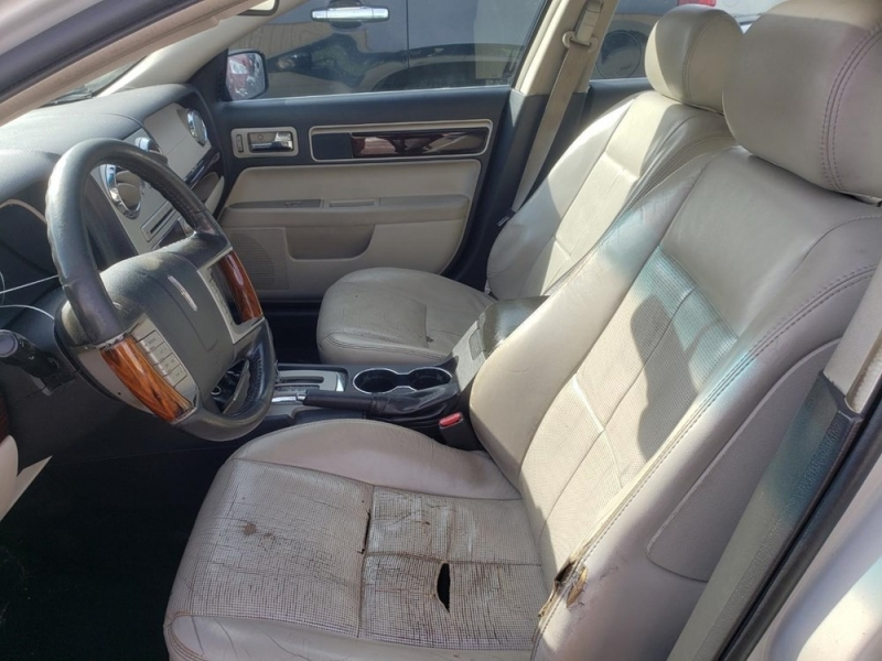Lincoln Zephyr 2006 price $1,973