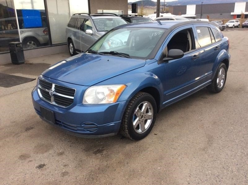 Dodge Caliber 2007 price $1,148