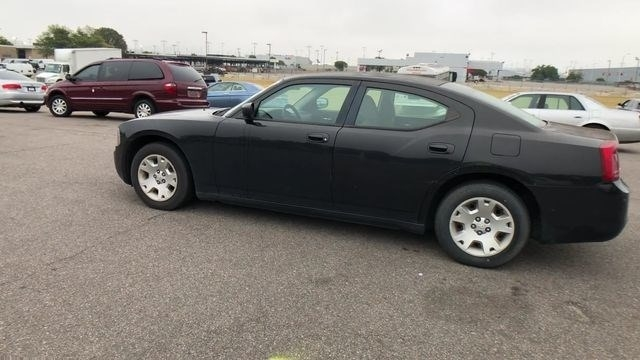 Dodge Charger 2007 price $2,173