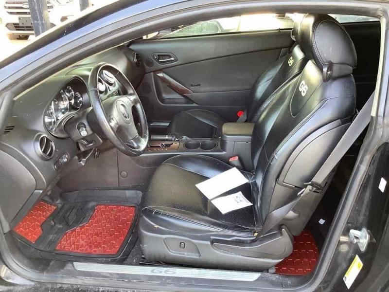 Pontiac G6 2007 price $1,723