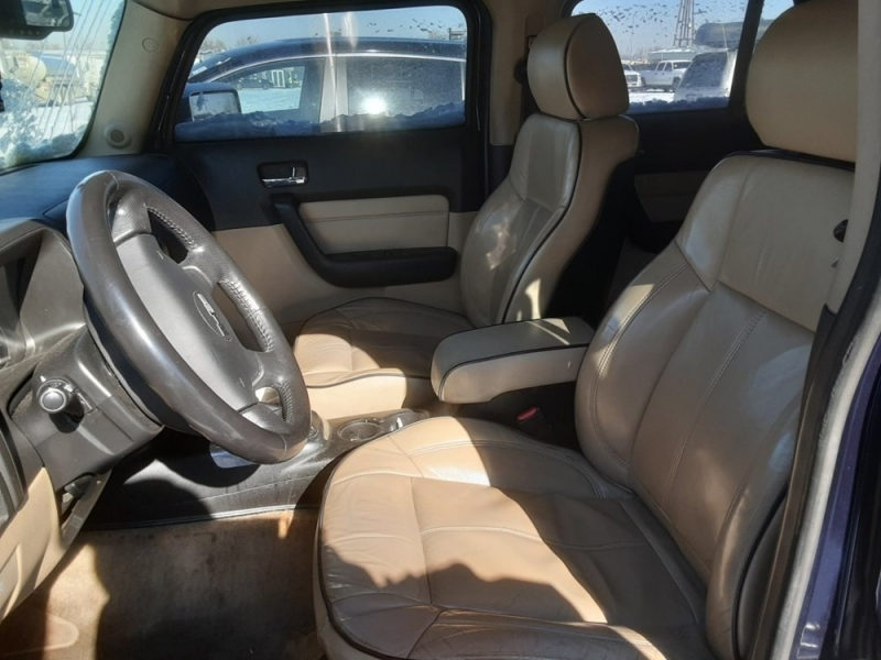 Hummer H3 2007 price $2,910