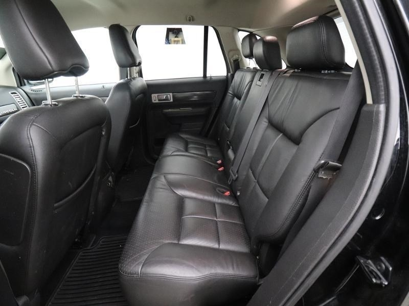 Lincoln MKX 2007 price $2,998