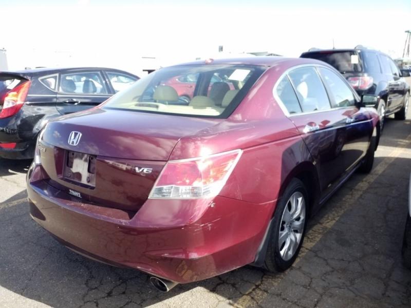 Honda Accord Sdn 2008 price $2,573