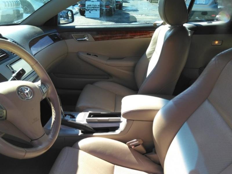 Toyota Camry Solara 2008 price $2,414