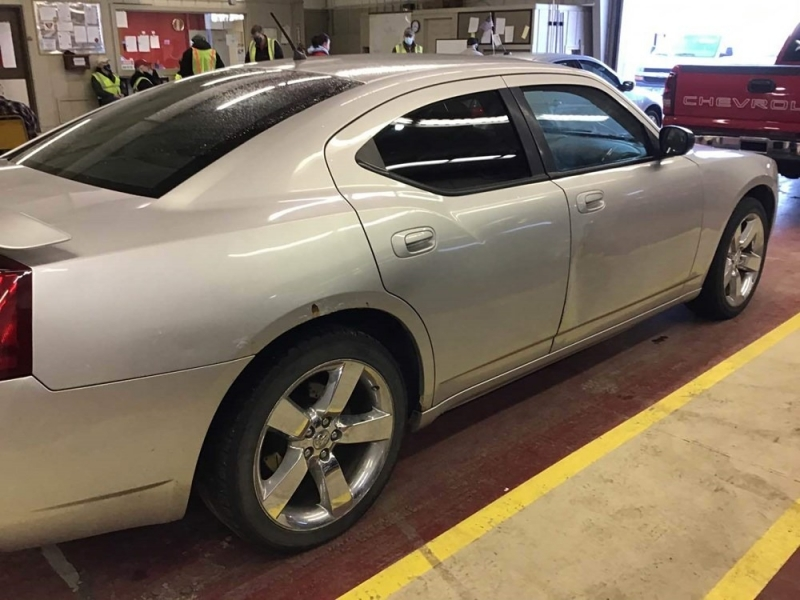Dodge Charger 2008 price $1,498