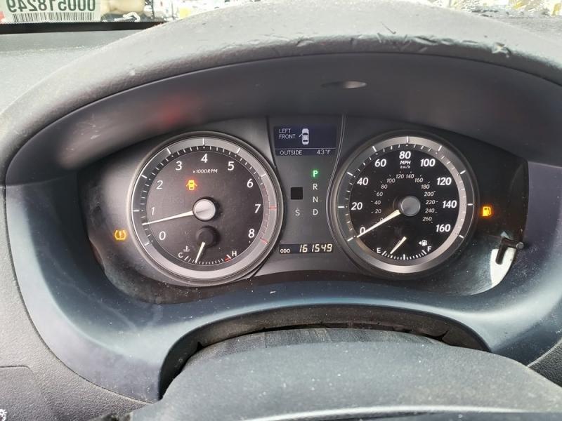 Lexus ES 350 2008 price $4,823