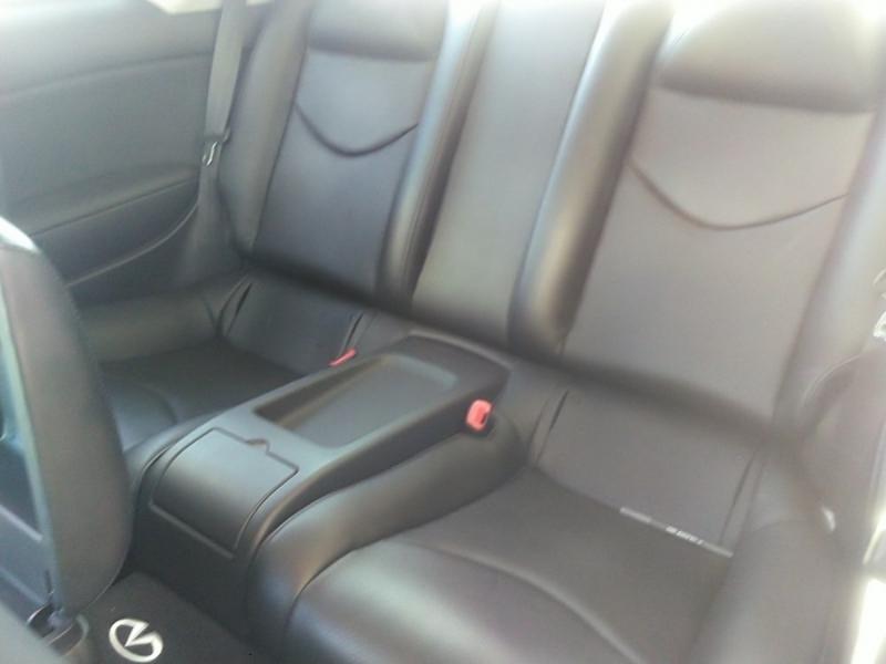 Infiniti G37 Coupe 2008 price $6,098