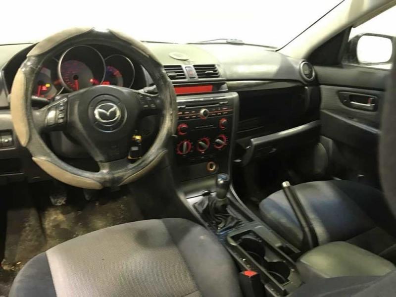 Mazda Mazda3 2008 price $1,848
