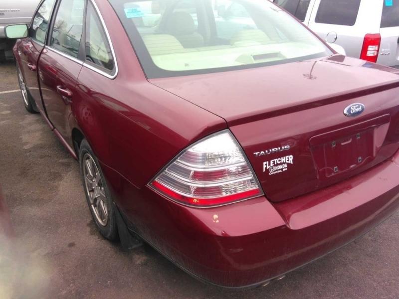 Ford Taurus 2008 price $1,298