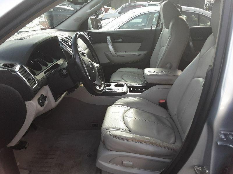 GMC Acadia 2009 price $2,423