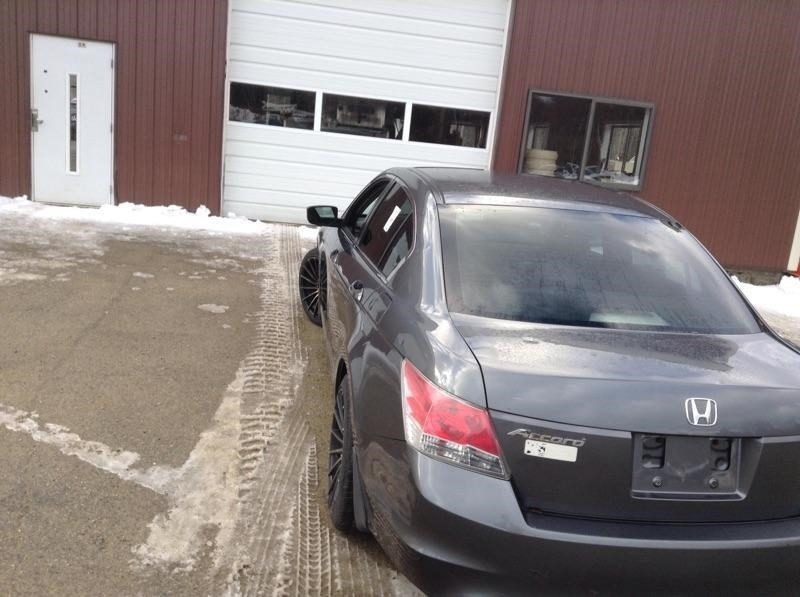 Honda Accord Sdn 2009 price $3,148