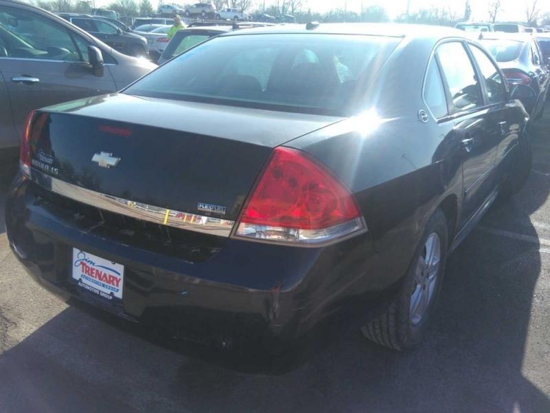 Chevrolet Impala 2009 price $2,273