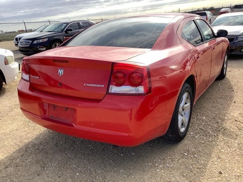 Dodge Charger 2010 price $1,248