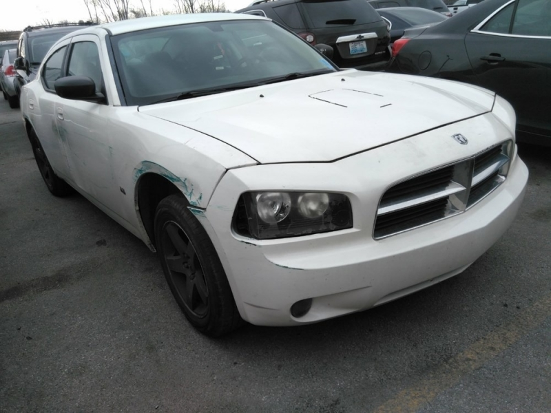 Dodge Charger 2010 price $1,648