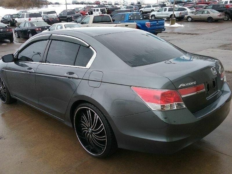Honda Accord Sdn 2011 price $3,598