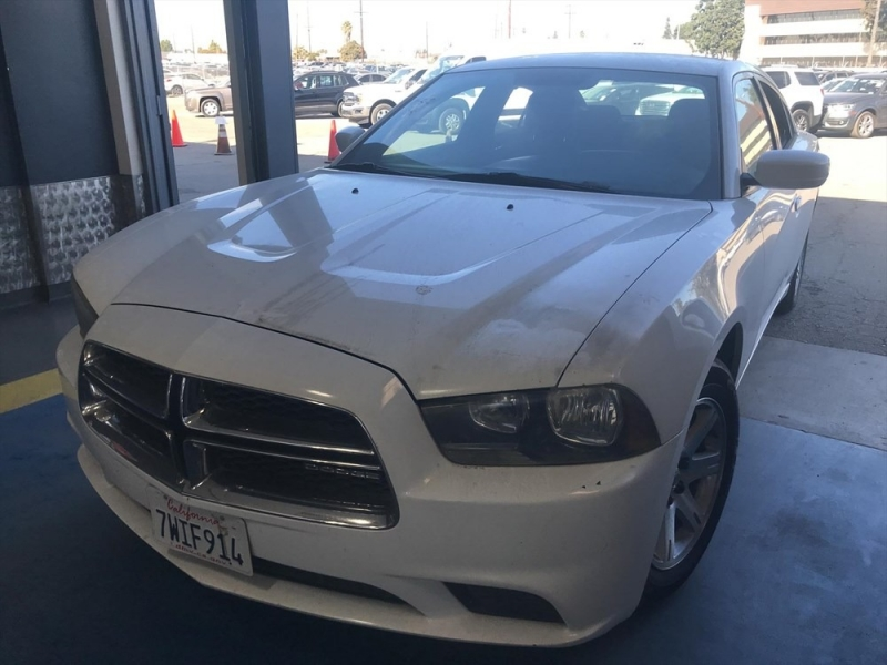 Dodge Charger 2011 price $2,698