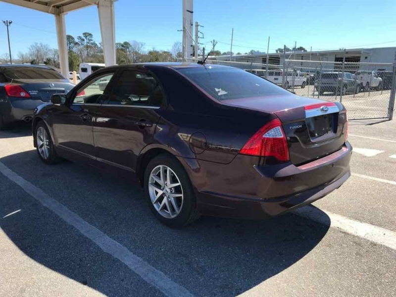 Ford Fusion 2011 price $3,573