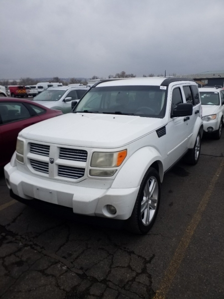 Dodge Nitro 2011 price $2,648