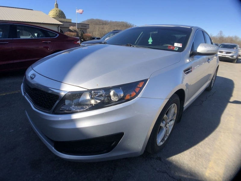 Kia Optima 2011 price $3,023