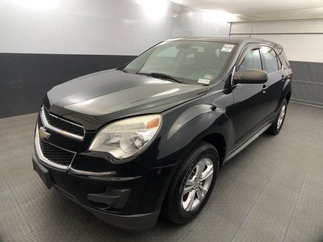 Chevrolet Equinox 2012 price $2,148