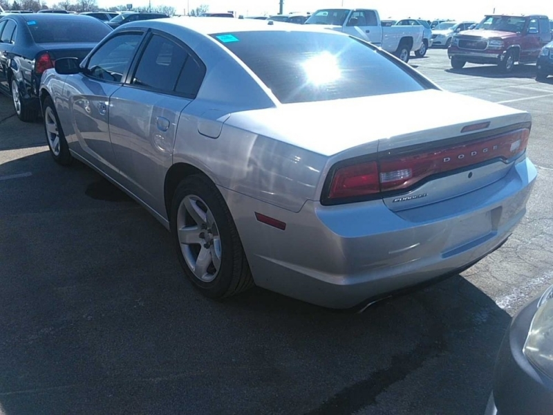 Dodge Charger 2012 price $4,148