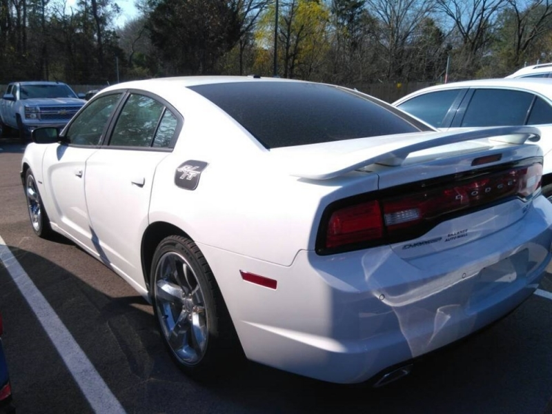 Dodge Charger 2012 price $6,848