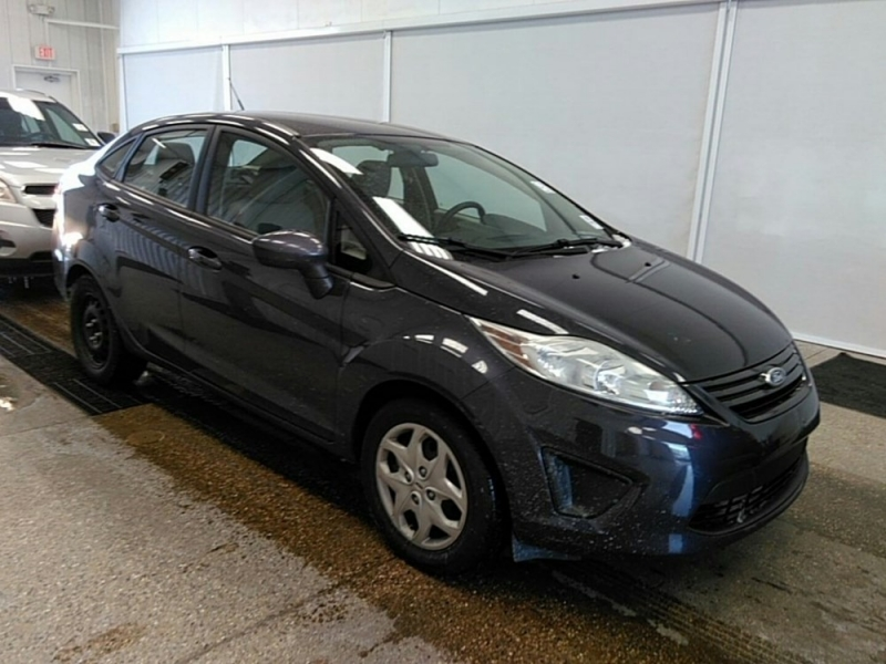 Ford Fiesta 2012 price $2,148