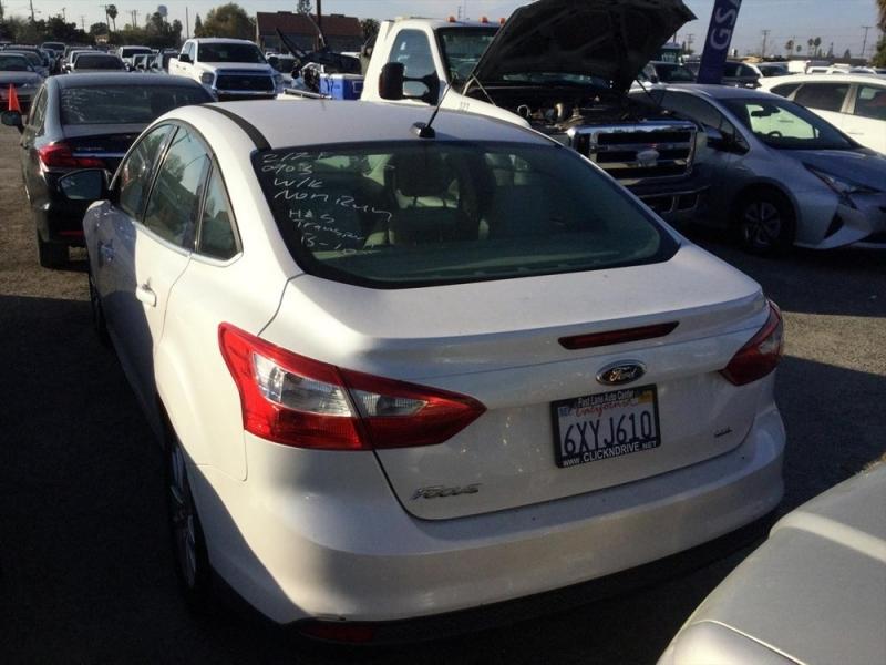 Ford Focus 2012 price $1,823