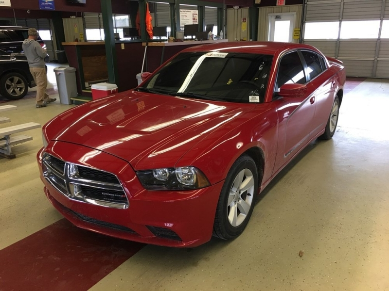 Dodge Charger 2013 price $3,398