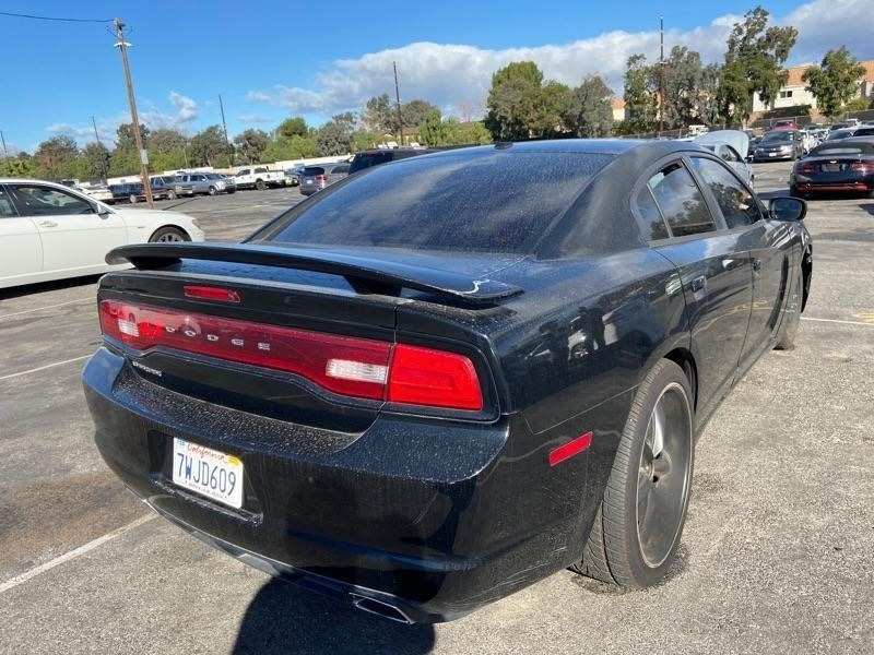 Dodge Charger 2013 price $4,198