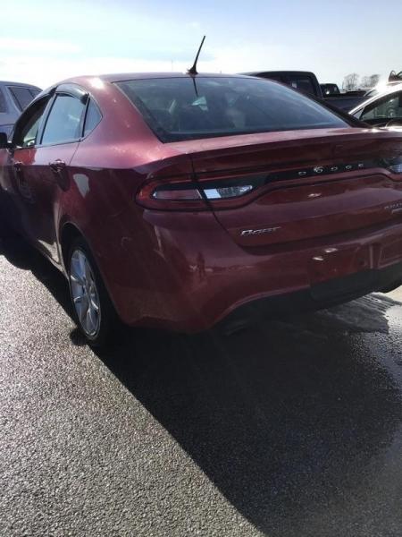 Dodge Dart 2013 price $3,048