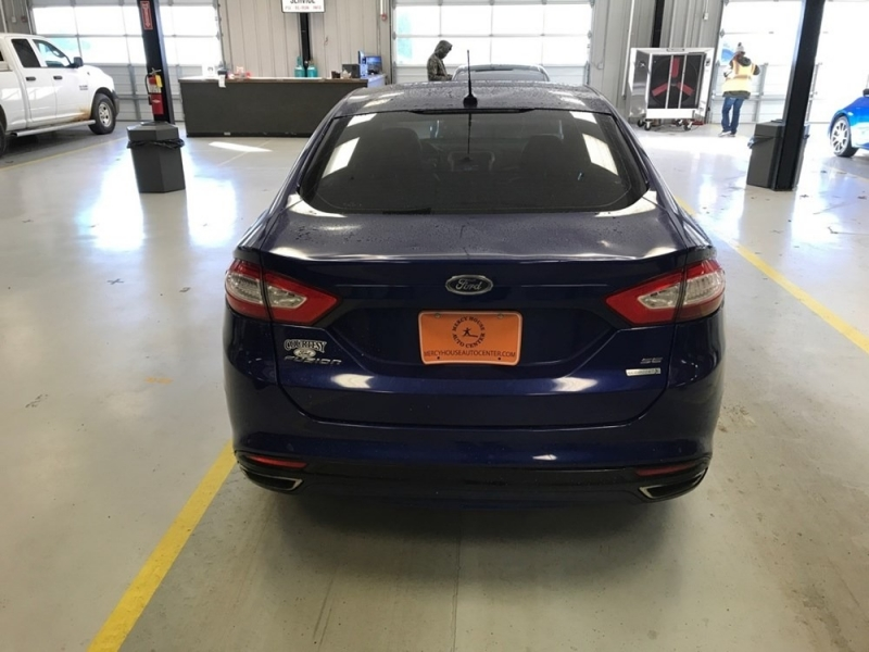 Ford Fusion 2013 price $3,273