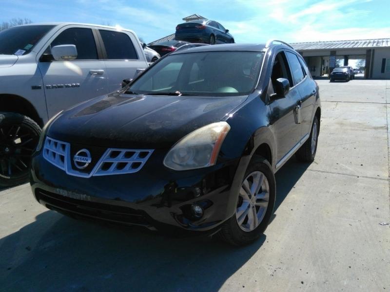 Nissan Rogue 2013 price $2,306
