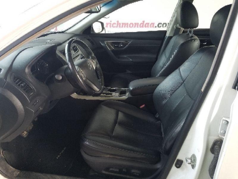 Nissan Altima 2013 price $2,198