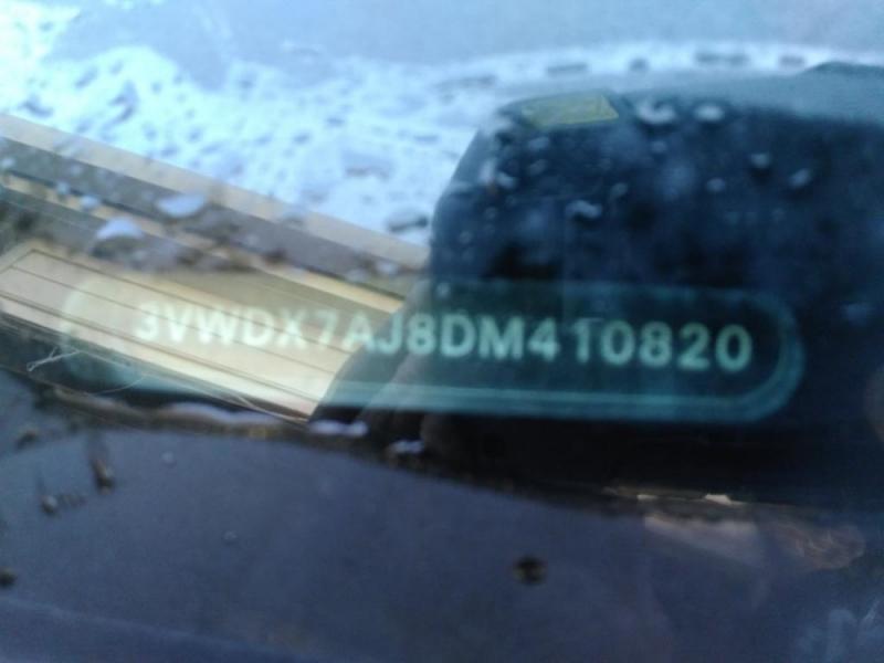 Volkswagen Jetta Sedan 2013 price $3,198