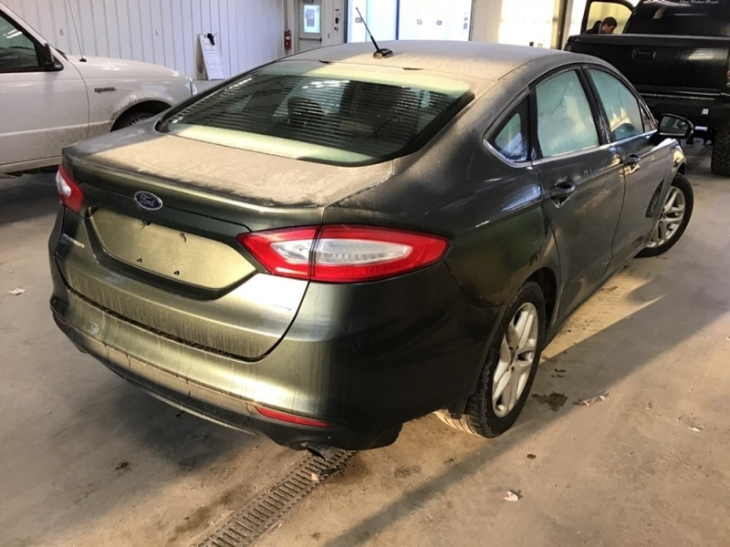 Ford Fusion 2015 price $4,998