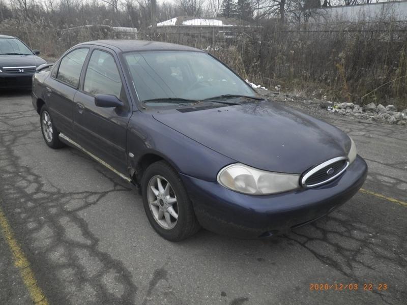 Ford Contour 1999 price $1,098