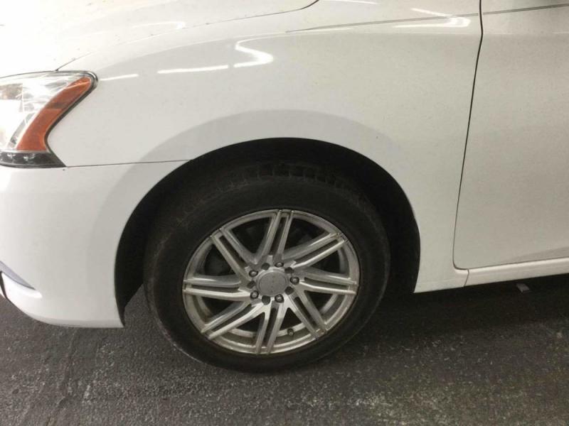 Nissan Sentra 2015 price $2,243