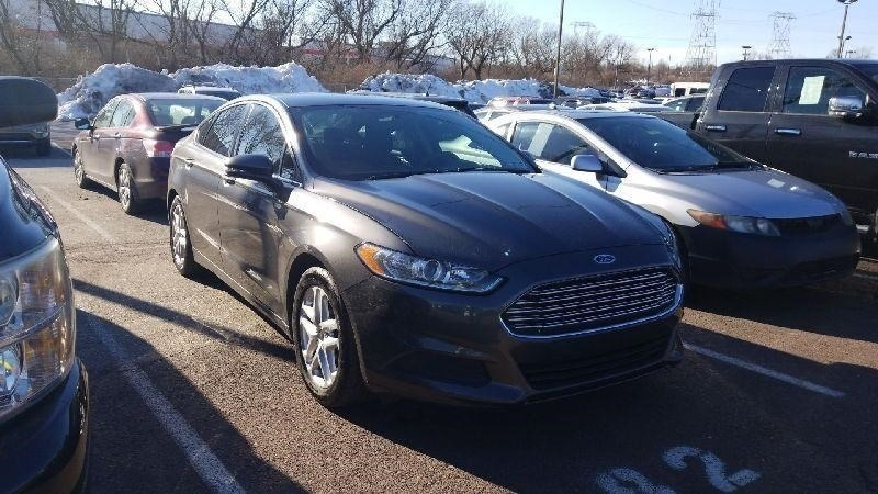 Ford Fusion 2016 price $7,173
