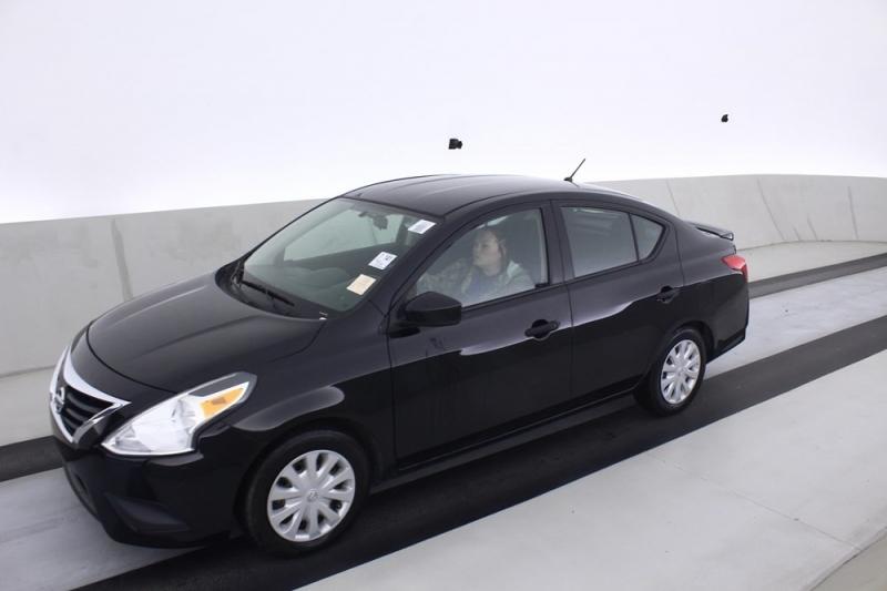 Nissan Versa 2016 price $2,170
