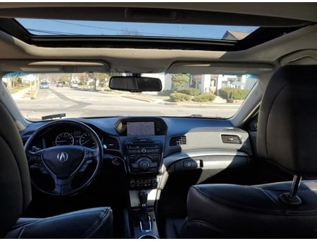 Acura ILX 2013 price $7,042