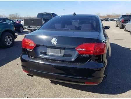Volkswagen Jetta Sedan 2011 price $3,823