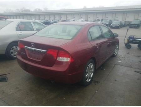 Honda Civic Sdn 2011 price $1,837