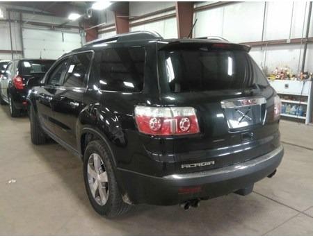 GMC Acadia 2009 price $4,523