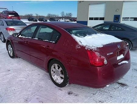 Nissan Maxima 2004 price $1,373